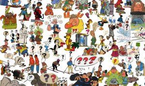 Big Doubts, © 2003-2004, C-print, 90 x 150 cm