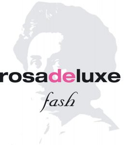 Rosa de Luxe, © 2004, Project for a monument for Rosa Luxemburg, Berlin