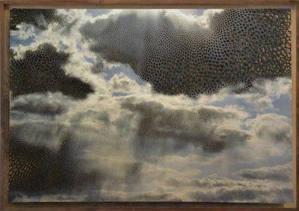 Apocalypse III, © 2020 Fine art print on Hahnemühle paper with burns, 100 x 140 cm