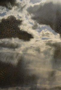 Apocalypse III, © 2020, detail, Fine art print on Hahnemühle paper with burns, 100 x 140 cm