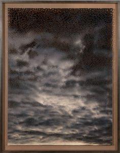 Apocalypse VI, © 2020 Fine art print on Hahnemühle paper with burns, 104 x 82 cm