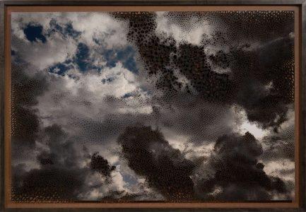 Apocalypse VII, © 2020 Fine art print on Hahnemühle paper with burns, 104 x 150 cm