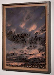 Apocalypse VIII, © 2020 Fine art print on Hahnemühle paper with burns, 82 x 64 cm
